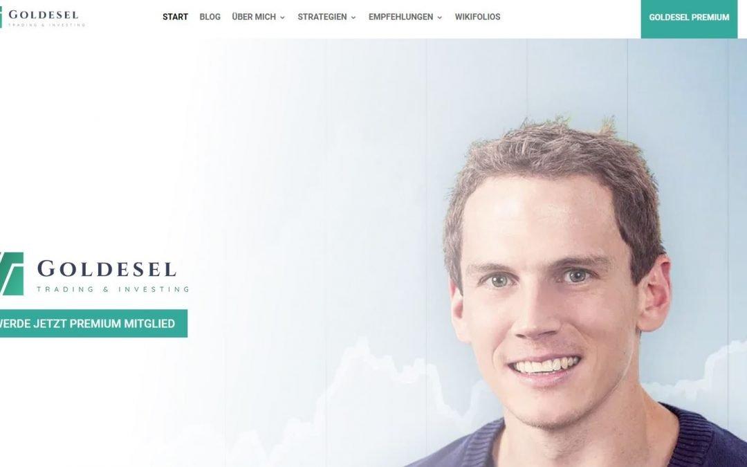 Neue Website, neue Inhalte