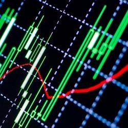 Miese Vorgaben drücken DAX auf 14.000 Punkte / Renditeanstieg der US-Anleihen belastet erneut