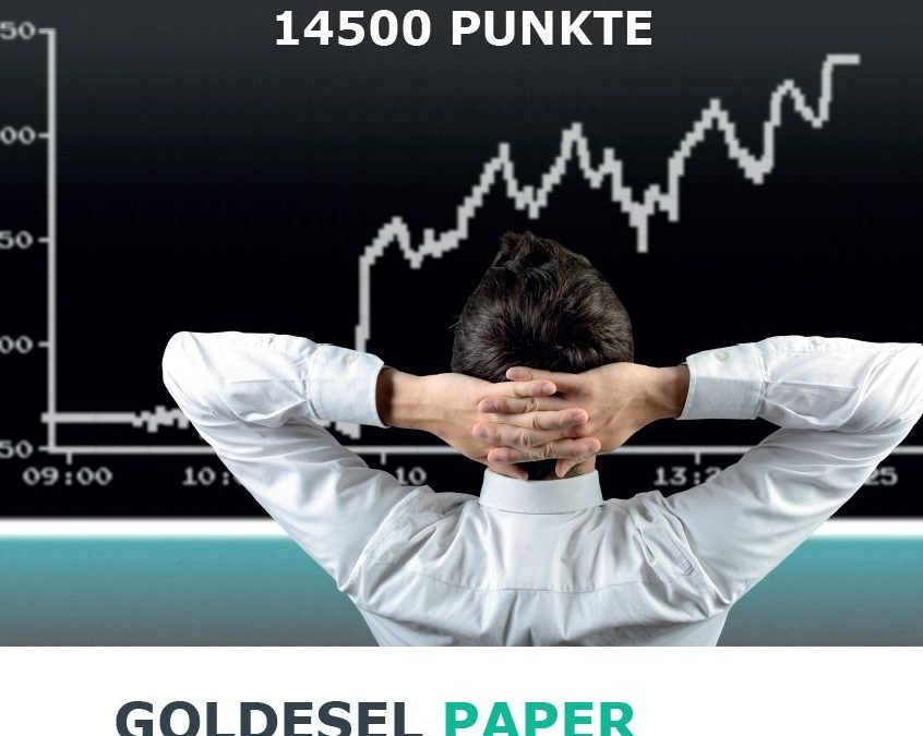 Goldesel Paper KW #10